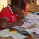 Liberia Registers more than 2 Million Voters