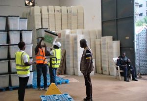 ec-undp-jtf-liberia-news-national-elections-commission-receives-and-begins-deploying-ballot-papers-in-advance-of-the-10-october-2017-general-elections