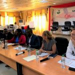 National Elections Commission, UNDP and international partners focus on the future and election observer recommendations in 2018 targets