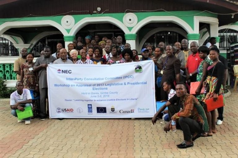 ec-undp-jtf-liberia-political-parties-and-the-national-elections-commission-meet-to-review-performance-of-the-inter-party-consultative-committee