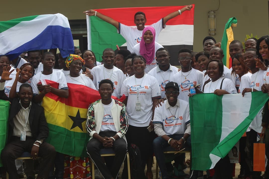 Monrovia Annual Youth Summit