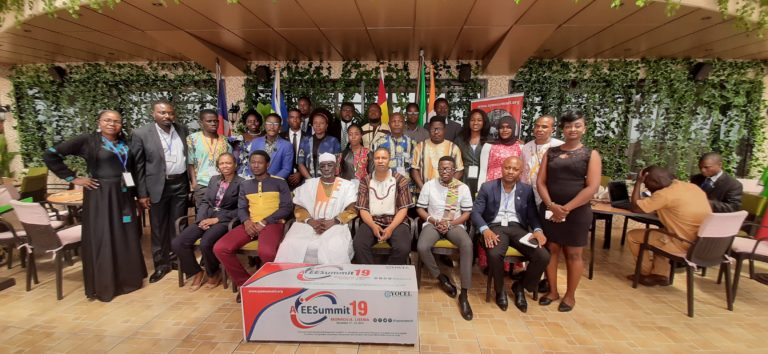 UNDP and partners sponsor 2019 Annual Youth Summit